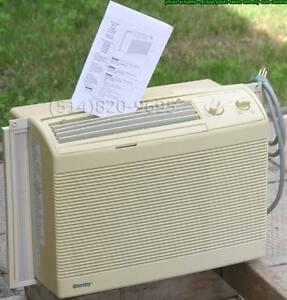 """Air conditioner climatisé climatiseur léger mince profondeur=5"""""""