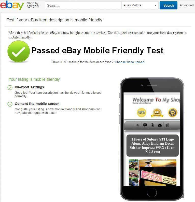 Beautiful Ebay Item Description Template Ensign Example Resume - Ebay item description template