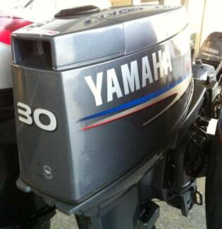 Yamaha 30DETOL West Ryde Ryde Area Preview