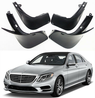 Buy mercedes benz s class mud flaps for sale mud flaps for Mercedes benz s guard for sale