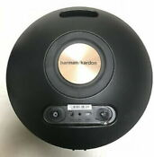 Harman Kardon Onyx Studio 1 2 3 4 Portable Bluetooth Speaker Black White READ