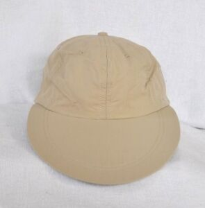 Long bill fishing cap ebay for Long bill fishing hat
