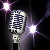 RodneySings - Live Solo Singing Entertainment