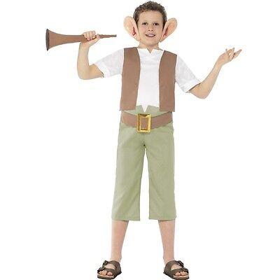 Kinder Roald Dahl Bfg Groß Freundlich Riese Maskenkostüm von - Freundliche Kostüm Kinder
