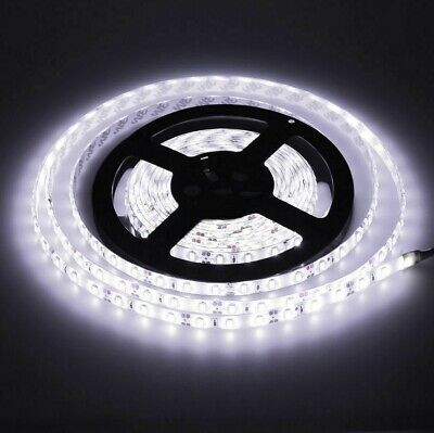 1.6-16.4ft 5V USB LED Strip Lights PIR Motion Sensor TV Backlight Super Bright