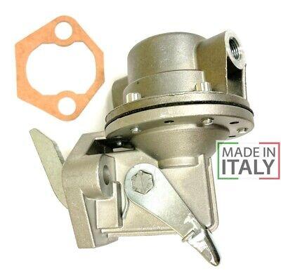 Fuel Lift Pump For John Deere Tractors Re27667 1020 2040 3040 4000 4020