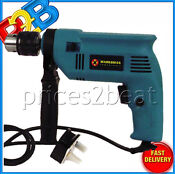 Power Hammer Drill