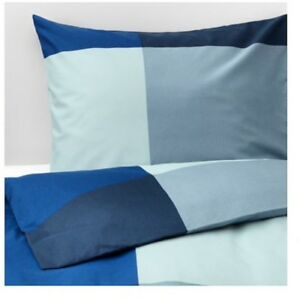 Twin Duvet Cover and Sham and Duvet