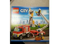 Lego city brand new