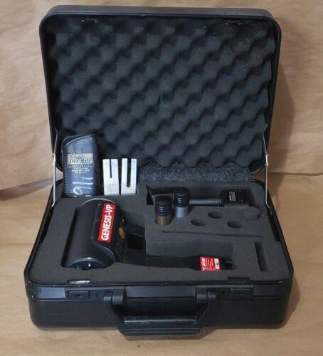 Decatur Genesis VP  Handheld Radar Gun w/ New Batteries