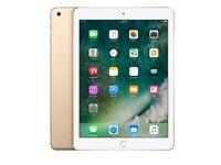 Apple iPad 2017 32GB 9.7inch Rose gold Wifi&Cellular