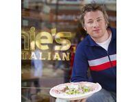 Chef de Partie - Jamie's Italian, Bluewater