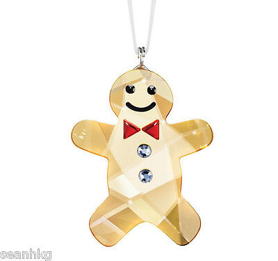 Mirror Gingerbread Man