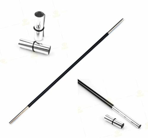 Easy Suddenly Rising Jumping Magic Appearing Wand Stage Close-Up Magic Trick CAD