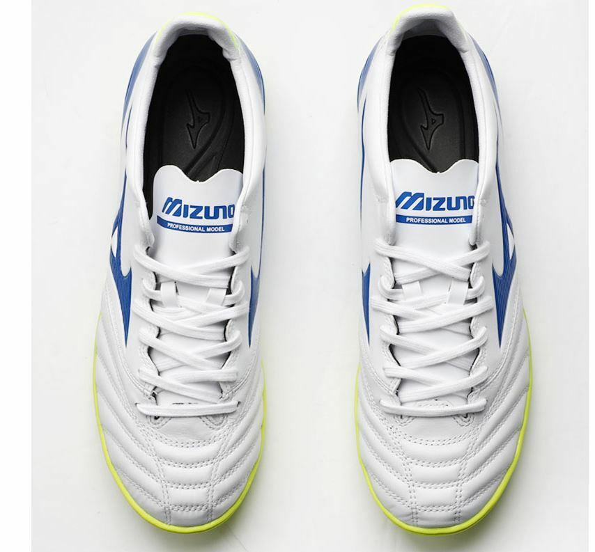 P1GD195825 Soccer Shoes Football Futsal Turf Boots Mizuno Morelia Neo KL 2 AS
