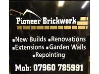 Pioneer Brickwork