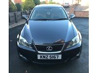 Lexus IS220D £2800 must go!