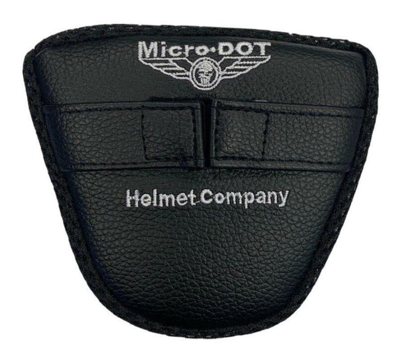 Ear Pads Wind Noise Blockers for Motorcycle Helmet