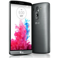 2 lg g3 cell phones for sale
