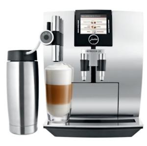 Jura Impressa J9 Fully Automated Espresso Machine