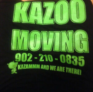 Need a Truck!Mover & Truck for hire!Starting at $30 902-210-0835