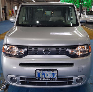 2012 Nissan Cube -  Awesome car, great condition, low km.