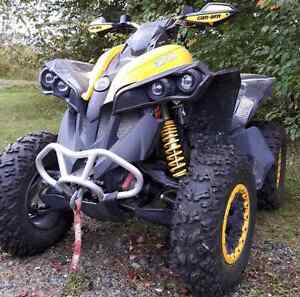 Can-Am Renegade XXC 800 2014