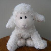 Peluche mouton hauteur 15 po (10$)