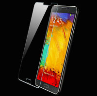 TEMPERED GLASS SCREEN PROTECTOR FOR SAMSUNG GALAXY NOTE 3 & S5