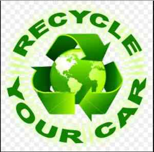 FREE REMOVAL PICK UP UNWANTED SCRAP JUNK VEHICLES CAR TRUCK RVS
