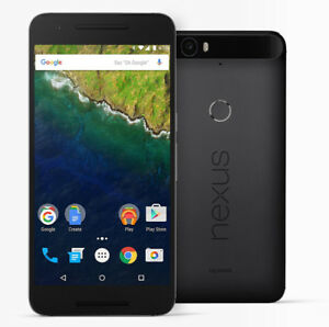 NEW Huawei Nexus Octa Core SnapDragon 2.1GHz 3GB 32GB UNLOCKED