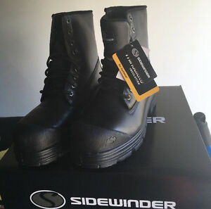 Construction Boots Brand New