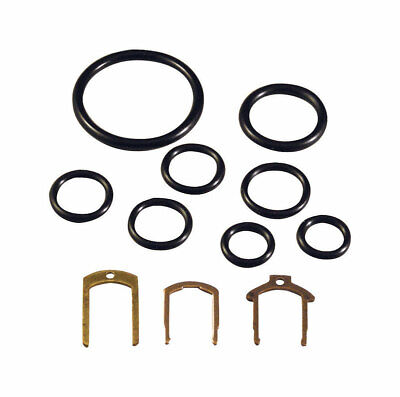 Danco 86647 Faucet Repair Kit, For Use With Moen Faucets, Brass
