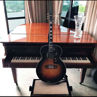 Guitar/Piano Lessons for Beginners and kids in your home