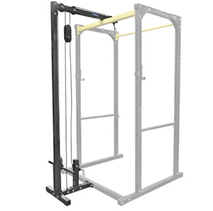 Northern Lights Lat/Low Attachment for Iron Factory Power Rack