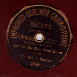 Looking to buy small 78 rpm records