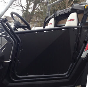 Doors RZR - Made in Canada - New