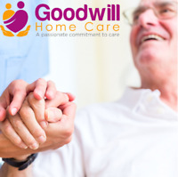 Senior Home Care for your Loved Ones - Get the best care