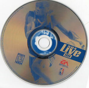 Misc PC Sports Games - $3.00 EACH or $12.00 FOR ALL !!! Belleville Belleville Area image 2