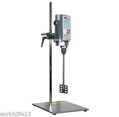 New Electric Lab Mixer Mixing Homogenizer Am300s-p 60l 100-1800rpm