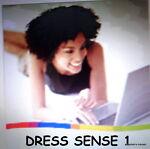 Dress Sense 1