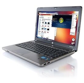 HP ProBook 4535s - HDMI - AMD DUAL - Windows 7 Pro 64-bit 4 GB RAM 320GB WEBCAM
