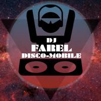 DJ Farel musique, éclairage, animation événementiel Disco-mobile