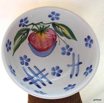 Fruit Coupe Cereal Bowl (