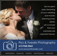 Wedding Photographer, Family Portraits, Event Photography,