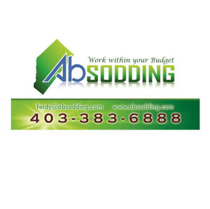 SOD /  wash rocks / gravel - delivery and install - Free quotes