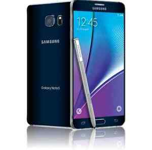 Samsung Galaxy Note 5 -32GB - BNIB