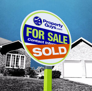 Sell Your House. Pay Yourself! We can help.