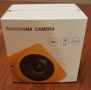 Panorama Sport Action Camera Recorder