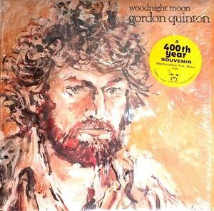 LP Collection  - including Nfld's own GORDON QUINTON St. John's Newfoundland image 2